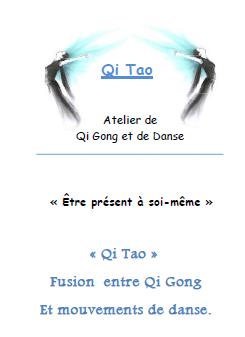 Stage de Dance libre et de Qi Tao @ Domaine de l'Asnée - 54600 Villers les Nancy  | Nancy | Alsace-Champagne-Ardenne-Lorraine | France